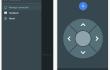 Google bringt Android TV-Fernbedienung für iOS