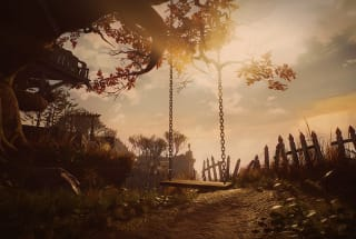 Killing children in 'What Remains of Edith Finch'