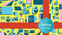 Engadget's 2013 holiday gift guide