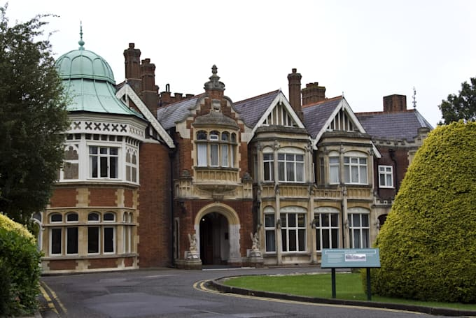 UK's Bletchley Park to host cybersecurity boarding school