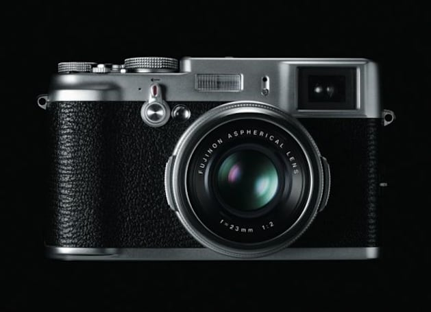 Fujifilm announces shortage of X100 camera, targets late March / early April US release