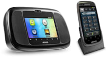 Archos trots out Android-based DECT home phone, 35 Home Connect radio
