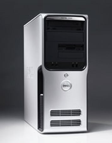 Dell intros digital cable-ready Home Media Suite