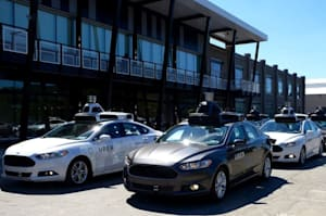 Uber untersucht Belästigungsvorwürfe einer Ex-Mitarbeiterin
