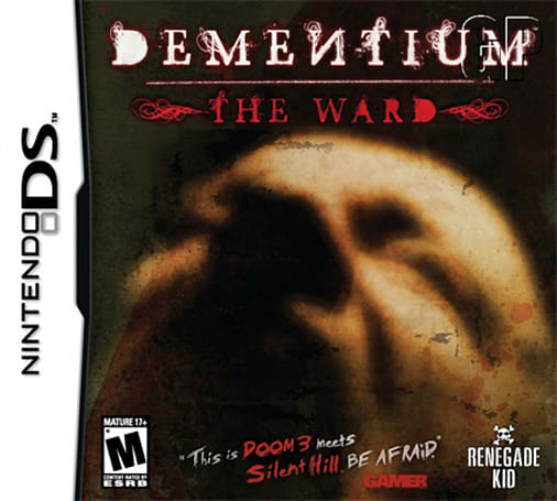 Dementium set to scare up sales on Halloween
