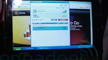 OQO shown off with WiMAX for Sprint XOHM network