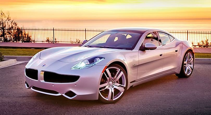 Fisker founder resigns over 'major disagreements' with management