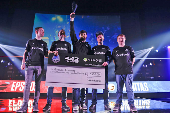 Gfinity's eSports broadcasts now offer multiple perspectives