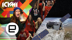 ICYMI: Seeing CO2 from space, best arena selfie and more