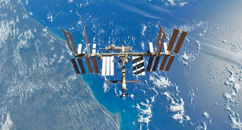 NASA will attempt to develop drugs in space
