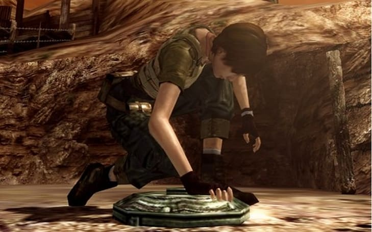 If you must delete that Resident Evil: The Mercenaries 3D save, here's some help