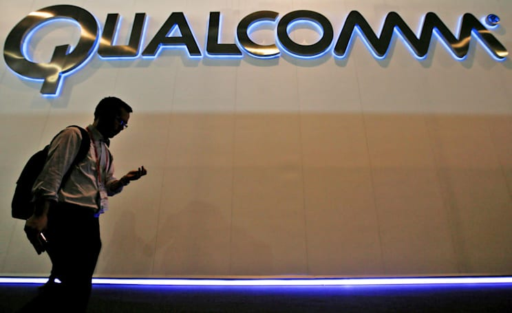 Qualcomm's Snapdragon 835 is its first 10-nanometer chip