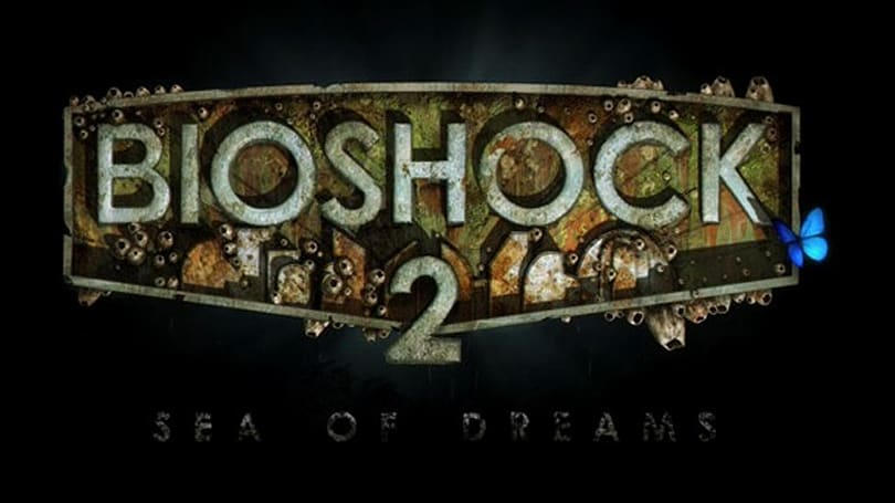 Bioshock 2 to be sans subtitle, 'Sea of Dreams' was title of trailer