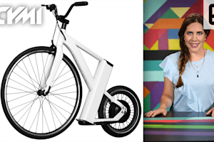 ICYMI: Pennyfarthing reboot, ice box fridge and more