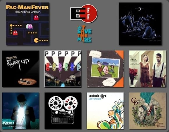 'PPPPPP: The VVVVVV Soundtrack' and 'Pac-Man Fever' featured in Indie All-Stars Bundle