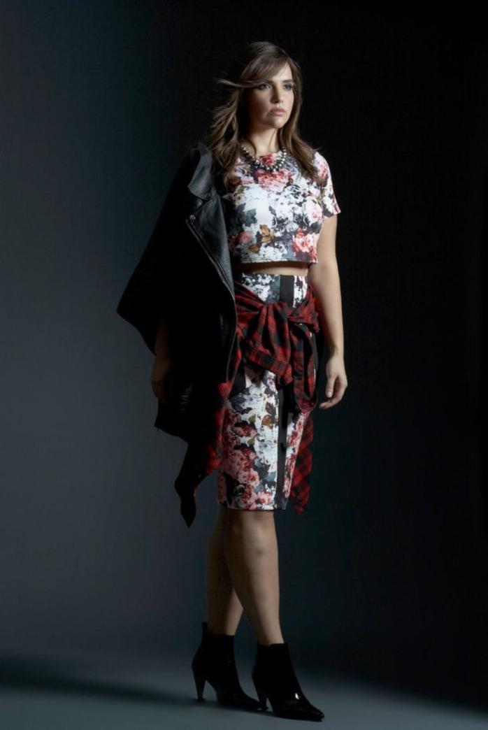 Nordstrom begins selling plus-size brand Eloquii