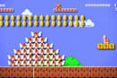 Miyamoto says players can share levels in Mario Maker