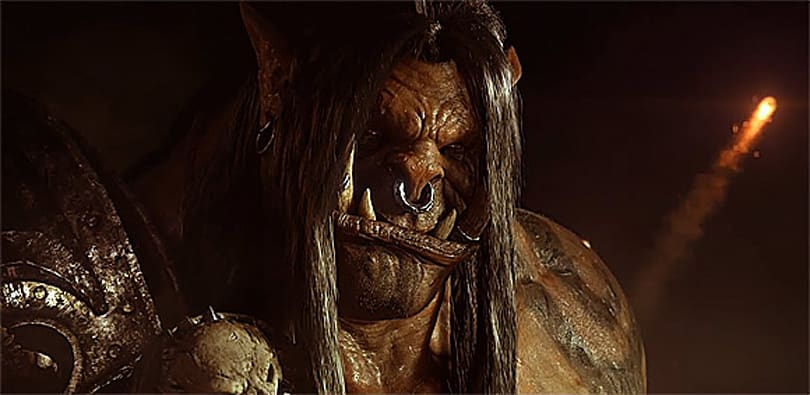 Know Your Lore: Warlord Grommash Hellscream