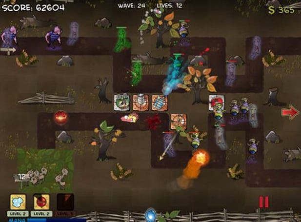 TUAW's Daily App: Monster Feed