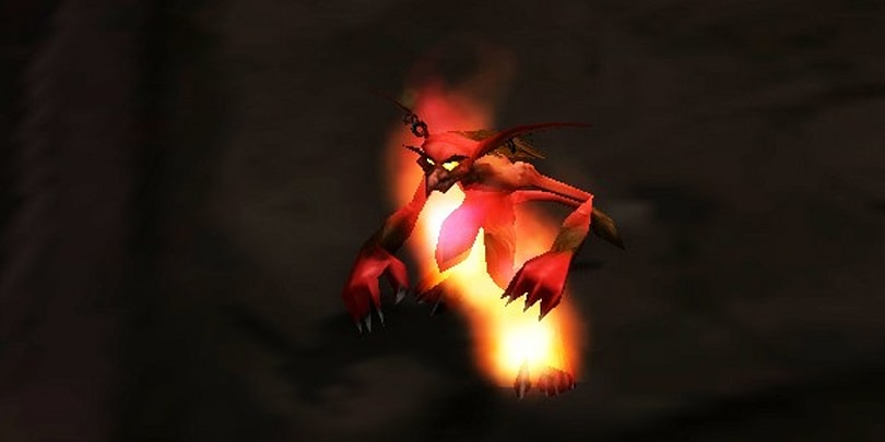Corefire Imp will melt faces and take names