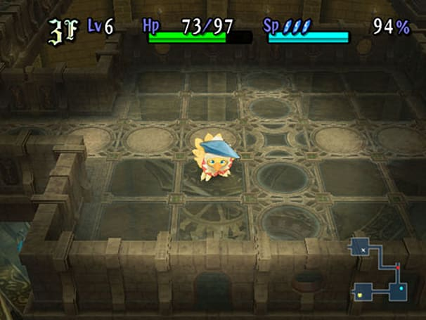 Chocobo's Dungeon kweh-ming to North America in July