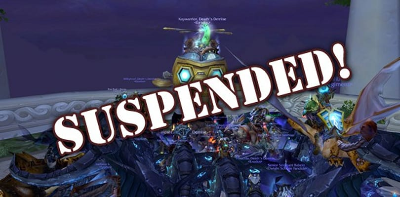 WoW Archivist: A raid exploit compendium, part 2