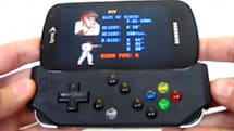 Game Gripper continues its evolution with a new Epic 4G model, Genesis button layout (video)