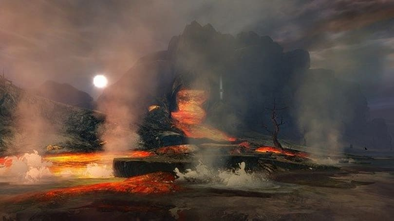 Guild Wars 2 reserved names to be released on Nov 8th