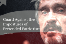 John McAfee says he'll have 'no problem' becoming president