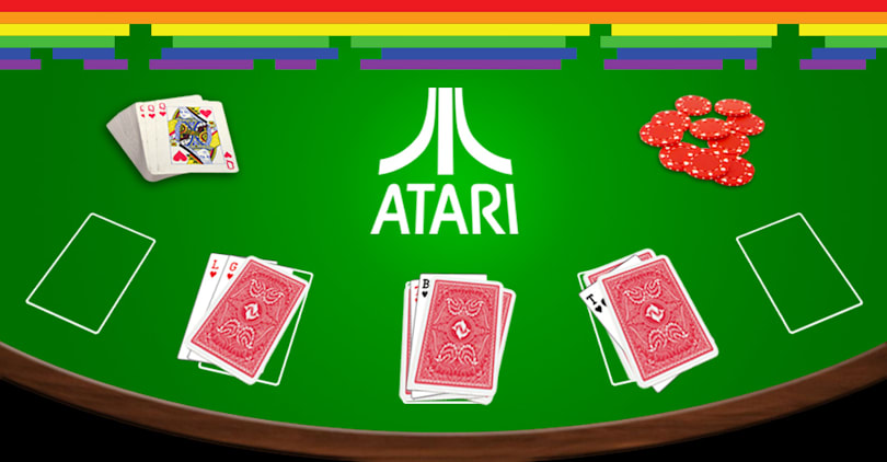 Atari's betting its future on gays and gamblers