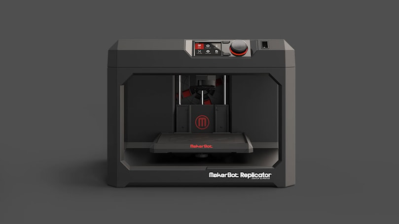 MakerBot didn't mislead customers about broken replicators
