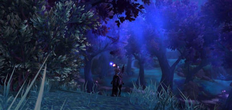 Warlords of Draenor: Shadowmoon Valley