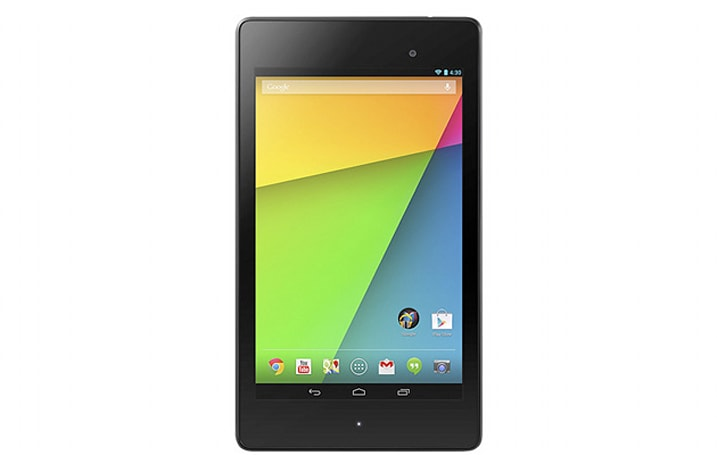 How would you change Google's Nexus 7 (2013)?