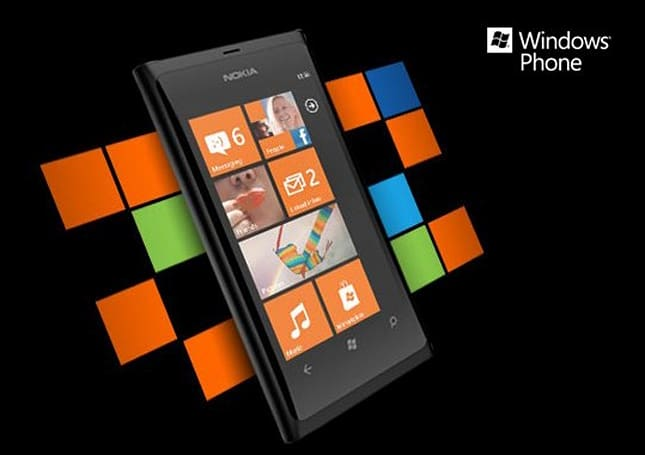 Nokia Lumia 800 hits UK stores, preorder demand leaves Orange UK glowing