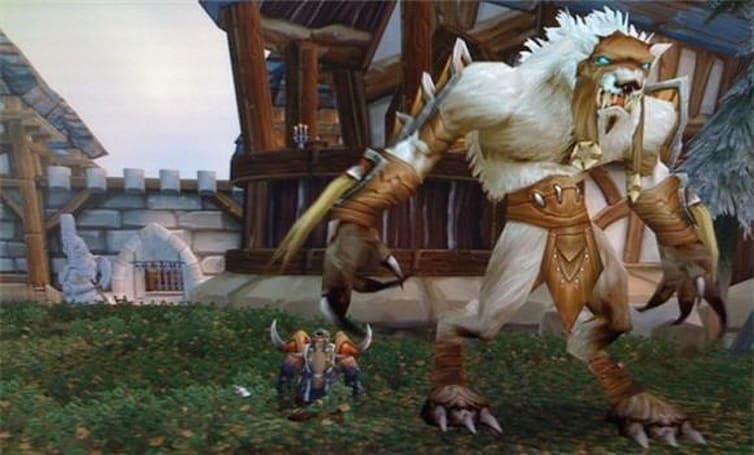 Patch 3.2.2 sees stealthed Hunter nerfs