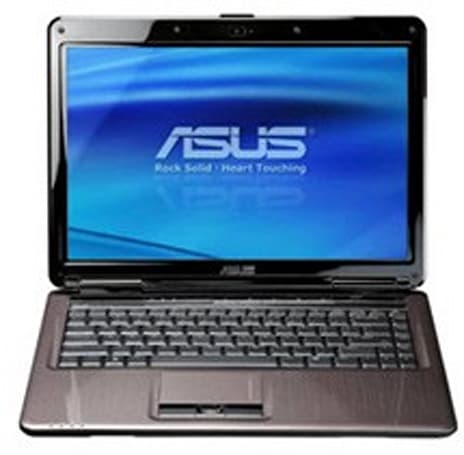 ASUS N81Vg: first laptop with NVIDIA's GeForce GT 120M