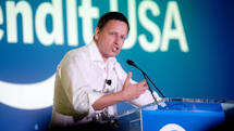 Peter Thiel to speak at the Republican National Convention (updated)
