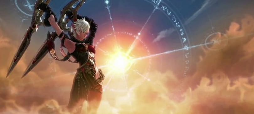 New TERA video features Castanic race