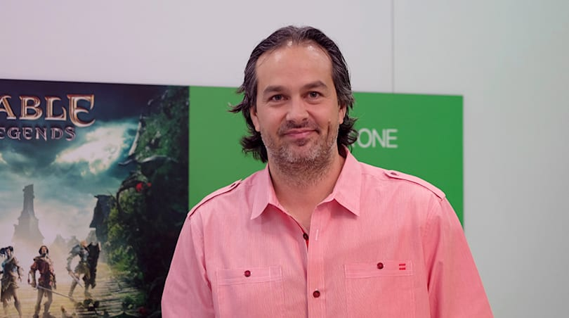 Microsoft Studios lead talks Kinect and the future of Xbox