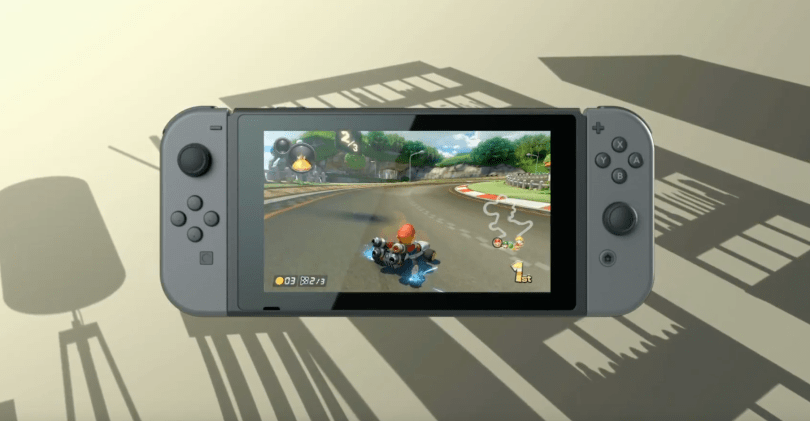 Here are all the trailers from the Nintendo Switch event