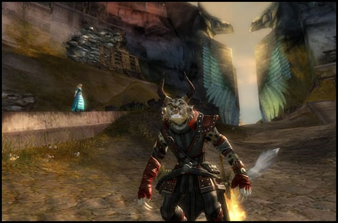 The Stream Team: A grand finale in Guild Wars 2