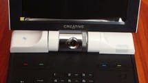 Creative's inPerson video conferencing clam gets official