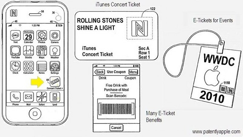 Apple hires NFC expert to manage mobile commerce, prepare to pay with your iPhone