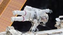 NASA crowdsources better ways to poop in spacesuits