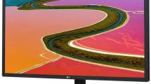 Das LG 5K Display für das neue MacBook Pro