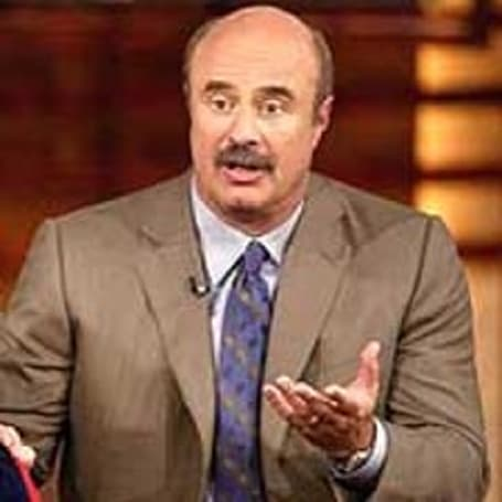 Dr. Phil comes off as pro-MMO