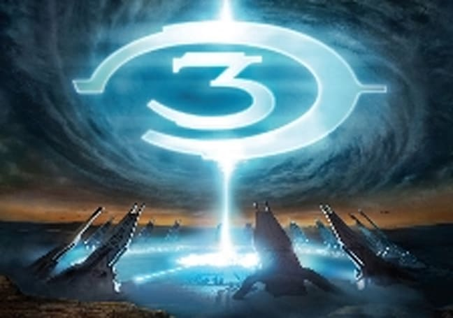 Halo 3 Preview May 11th