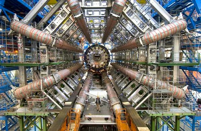 CERN update on its search for Higgs boson starts at 3AM ET (video)