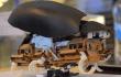 JumpRoach: Kakerlakenbot mit Supersprüngen