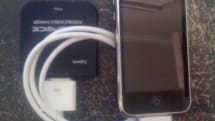 Bending the battery: Using a dock extender to flex your iPhone